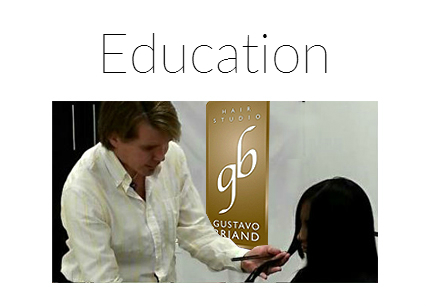 Gustavo Briand Education Careers